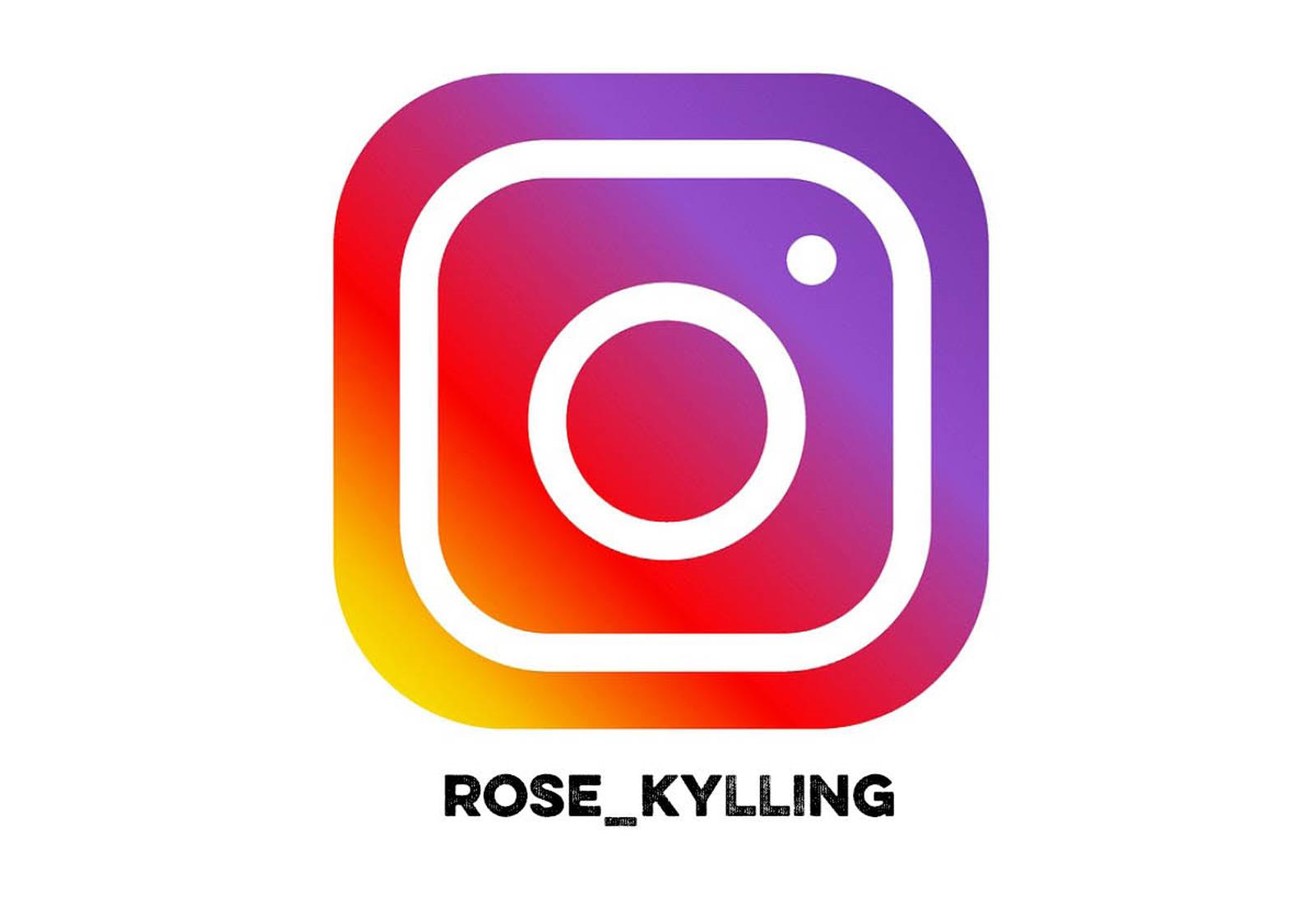 Instagram Rose